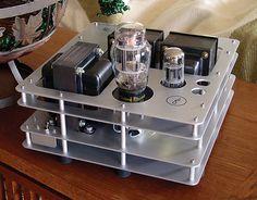 Fi 421A Amplifier