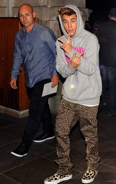 "Justin Bieber's ""Worst Birthday"" Because of Paparazzi & the Club, Not Jaden Smith!"