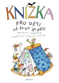 knížka pro děti od dvou do pěti - Hledat Googlem