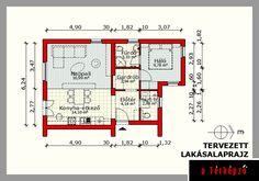 lakás-átváltozás, lakás-átalakítás