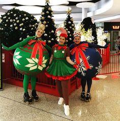 Weird Costumes, Xmas, Christmas Ornaments, Christmas Costumes, Tights, Cosplay, Holiday Decor, Random, Board