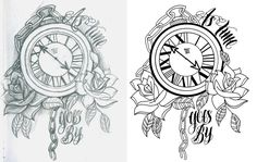 As Time Goes By by 12KathyLees12.deviantart.com on @deviantART