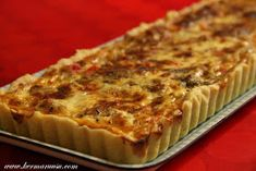 Kermaruusu: Tonnikalapiirakka Lasagna, Food And Drink, Pie, Baking, Healthy, Ethnic Recipes, Desserts, Koti, Cakes