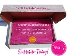 New In the Marketplace: The FEoNA Box https://www.ayearofboxes.com/news/new-in-the-marketplace-the-feona-box/