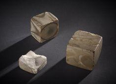 Weight.  2500-2000 BC Indus Valley Civilisation (Source: The British Museum)