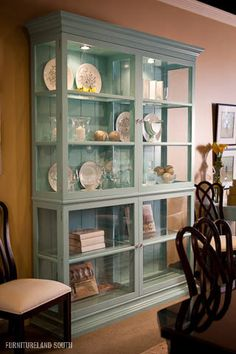 love this display cabinet