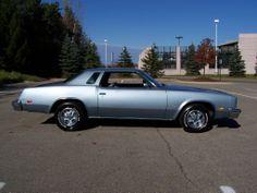 1977 Olds Cutlass Supreme