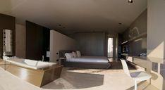 Gallery of Single Family Property in Marbella / A-cero - 59