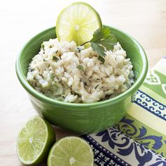 Chipotle Cilantro Brown Rice    Skinny Mom   Where Moms Get the Skinny on Healthy Living