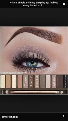 Naked 3 pallets examples