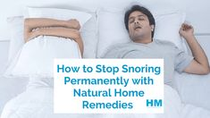 It can be a real pain when you're wanting to sleep when another person in the room is snoring. Should you end up being that individual or you sleep at night with that person, using home remedies for snoring loudly ought to offer you some form of help. What Causes Sleep Apnea, Cure For Sleep Apnea, Sleep Apnea Remedies, Natural Sleep Remedies, Insomnia Remedies, Trying To Sleep, How To Get Sleep, Infection Des Sinus, Diabetes