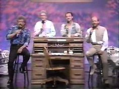 The Statler Brothers - She Thinks I Still Care - YouTube