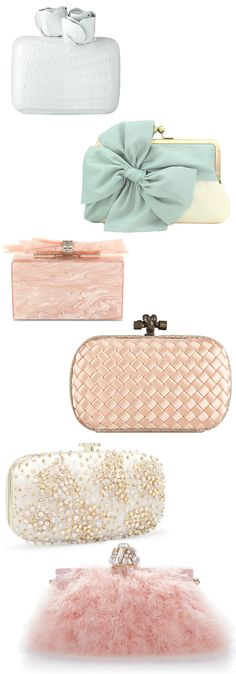 c2c3faa937b 44 Best Bags & Clutches images in 2019 | Bridal handbags, Bridal ...