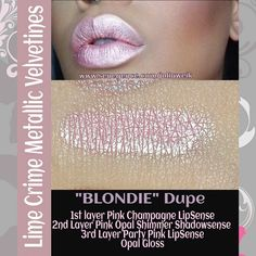 Lime Crime Dupe