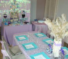 Disney Frozen Birthday Party Ideas | Photo 1 of 9 | Catch My Party