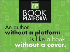 Free DIY Book Platform videocast tomorrow. Get the new app for new authors. 4:30 PM CST https://www.anymeeting.com/184-460-152 or dial into:  323-920-0091 Attendee PIN:  5510667# Meeting ID:  4405332