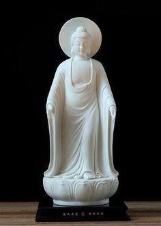 Amitabha Buddha, Sculpture, Statue, Sculptures, Sculpting, Carving