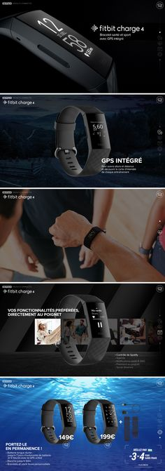 Fitbit Bracelet, Fitbit Charge, It Works, Sports, Saints, Hs Sports, Fitbit Wristband, Excercise, Sport