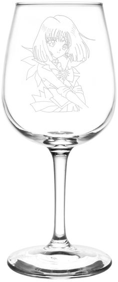 (1) Single 12.75 Ounce Libbey® Vina Wine Taster Glass Laser Engraved To Perfection. Finedge® Manufacturing Process Ensures Chip Resistant Rim Without