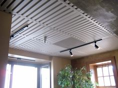 Ugly Ceiling Solutions On Pinterest Ceilings Ceiling