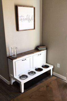 Wooden dog kennels built for one and two dogs for indoor use. Check out our designer dog crate furniture and great dane kennels! Dog Crate Furniture, Furniture Stores, Furniture Outlet, Discount Furniture, Kitchen Furniture, Amish Furniture, Furniture Websites, Cheap Furniture, Table Furniture