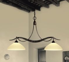 Lampadari a sospensione, #lampade da tavolo e #applique. Scopri ...