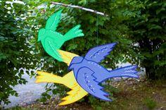 Pikczer For Ticzer ptaki, bird, birds