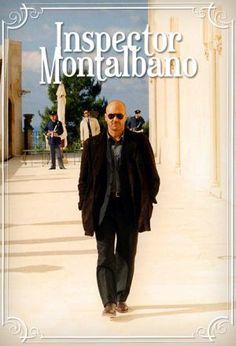 Luca Zingaretti as Inspector Montalbano.