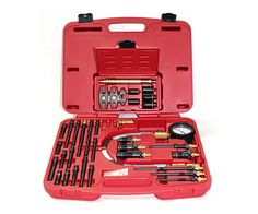Diesel Engine Compression Tool Kit Master TATTT145A