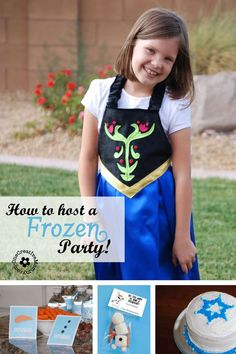 I've gathered the best-of-the-best ideas for How to Host a Frozen Party in one place! You'll find the coolest Frozen Party ideas here! Frozen Birthday Party Games, Spy Birthday Parties, Disney Frozen Party, Frozen Theme Party, Girl Birthday, Turtle Birthday, Turtle Party, Carnival Birthday, Olaf Frozen