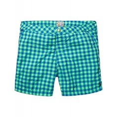Can't decide between pool or beach? Worry not these Scotch and Soda shorts will keep you look good wherever you go.  #ScotchandSoda #Swimwear #Mens