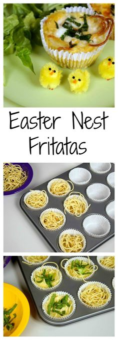 cooking ideas for preschoolers cooking ideas for toddlers egg recipes ideas recipes ideas recipes ideas families recipes ideas healthy recipes ideas sides recipes ideas simple easter recipes ideas Easter nest Fritatas- a fun and easy cooking activity Cooking With Kids, Easy Cooking, Cooking Ideas, Cooking Recipes, Easter Recipes, Egg Recipes, Brunch Recipes, Dessert Recipes, Cooking In The Classroom