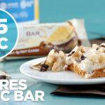 Quest Nutrition S'mores Magic Bars