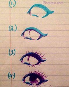 Easy sketch More