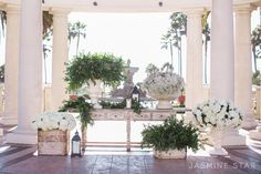 St. Regis Monarch Beach Wedding : Christina and Will - Jasmine Star Blog