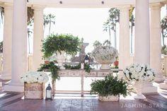 St. Regis Monarch Beach Wedding : Christina and Will - Jasmine Star Blog