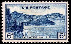 US Stamps 1934. Scott # 745