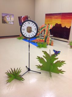 VBS 2015 Journey Off the Map created by Chadwick/Crowder