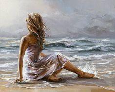 Ocean breeze - Victor Bauer