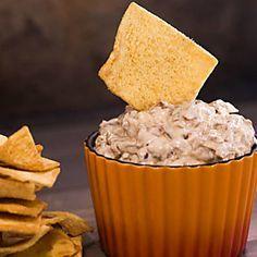 Trisha Yearwood's Pistachio Cheese Dip Recipe