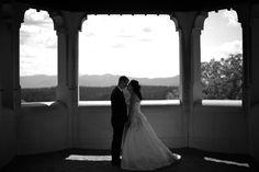 Biltmore Estate Wedding Photos | Asheville Wedding Photography