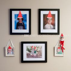 8 Elf Ideas » Karin O'Brien Photography