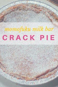 Momofuku Milk Bar Cr