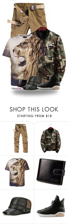 """NewChic Collection V/2"" by amethyst0818 on Polyvore"