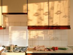 Subversive Photographs Of Domestic Life By Geir Moseid