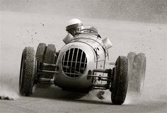 Bugatti Hill Climb?