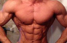 Muskulös und definiert: Der 12-Wochen Profi-Trainingsplan