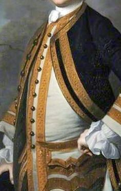 Admiral Sir George Pocock (1706–1792), 1749, by Thomas Hudson National Museum of the Royal Navy, Portsmouth