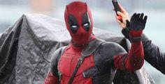 Deadpool filme, O filme vai contar a história de Wade Wilson (Ryan Reynolds), que descobre que tem uma câncer em estado de metástase, ou seja, vários órgãos já foram atingidos pelo tumor...