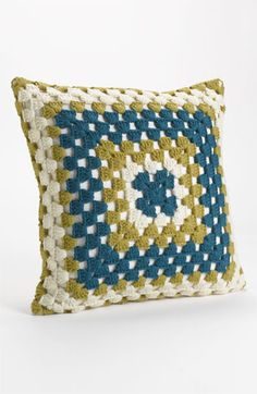 Nordstrom at Home 'Nonna' Pillow available at #Nordstrom